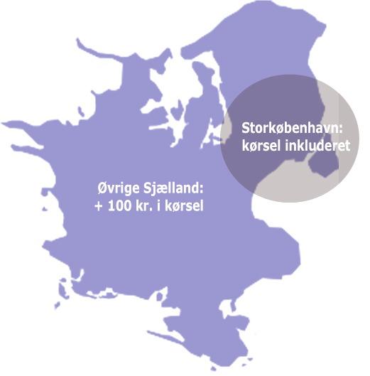 kiddiezonensjælland