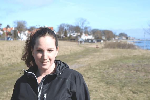 Zoneterapeut Anna Ørtved
